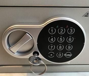 мастер-ключ